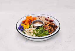 Calabaza Winter Salad