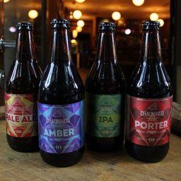 Cerveza Chachingo Craft Beer Ipa