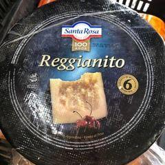 Regianito Santa Rosa 1/4kg