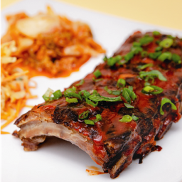 Ribs Korean BBQ
