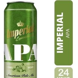 Imperial Apa 473 Ml.