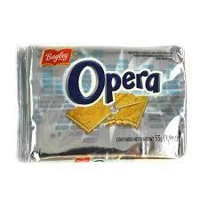 Opera Oblea 55g.