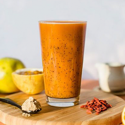 Licuado de Mango & Maracuyá 350 ml