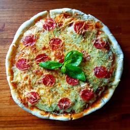 Pizza Nómada