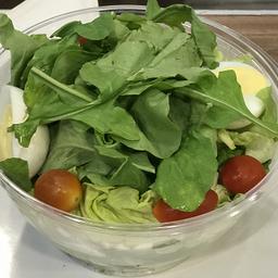 Ensalada Mix Verde