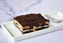 Mini Cake de Chocotorta Oreo