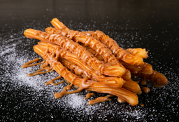 Churros Finitos Dulce de Leche - 8u