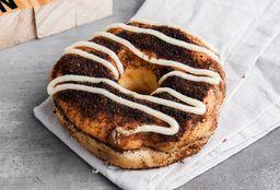 Donut Clásica Cinnamon