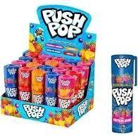 Push Pop 15g