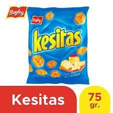 Kesitas 75g