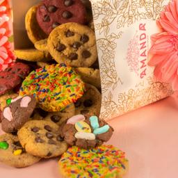 Cookies a Elección X 12