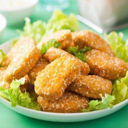 Nuggets Veggies