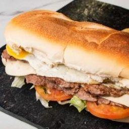 Sándwich Cordobecito