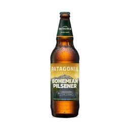 Patagonia Pilsener 730 ml