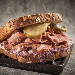 Sándwich The Boss