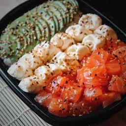 Padme Salad