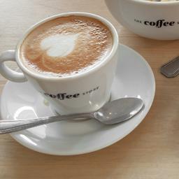Café con Leche 480 ml
