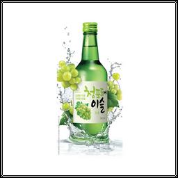 Soju Uva 330 ml