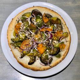 Pizza Huerta