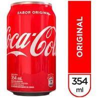 Coca-Cola Original 354 ml