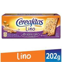 Cerealitas Lino 200g