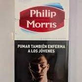 Phillip Morris Box 20