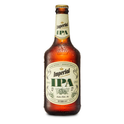 Imperial IPA 500 ml