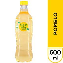 Aquarius Pomelo 600 ml