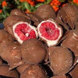 Frambuesa Chocolate