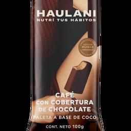 Café Bañada de Chocolate