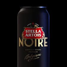 Stella Artois Noire 473ml