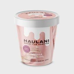 Helado Frutilla Haulani 415ml