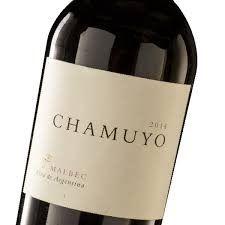 Reserve Chamuyo Malbec 750 ml