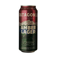 Patagonia Amber 473ml.