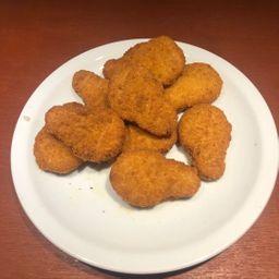 11 - Patita de Pollo 10 Unidades