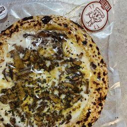 Pizza Magic Vegana Congelada
