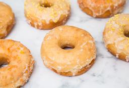 Docena Donuts Pop