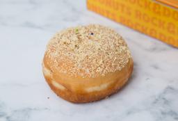 Donut Bob Marley