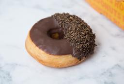 Donut Kiss