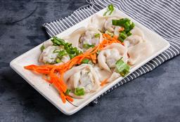 Dumpling Hervida