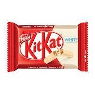 Kit Kat White 41.5g