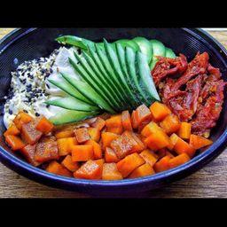 Vg Salad
