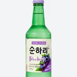 Soju Blueberry 360 ml