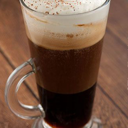 Cappuccino 250 ml