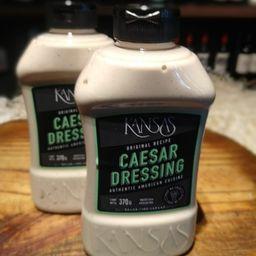 Salsa Caesar Kansas