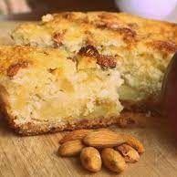 Torta de Manzana Vienesa