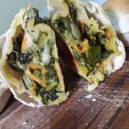 Empanada de Verduras