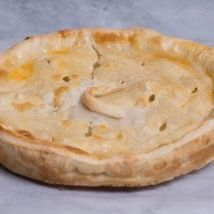 Tarta de Espinaca