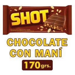 Chocolate Shot 170g