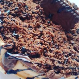Waffle Chocolinas & Nutella